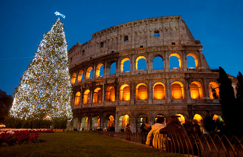 意大利圣诞节
